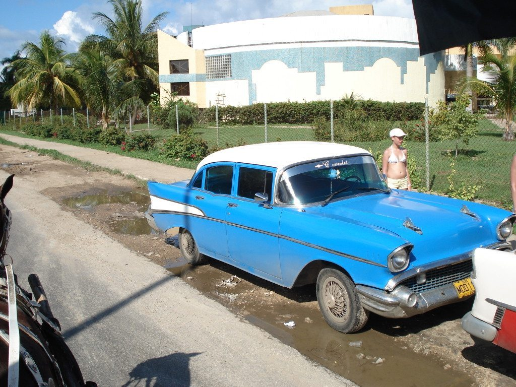 A Cuban Travelogue
