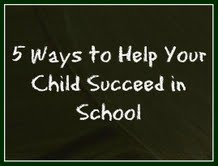 child, school, succeed