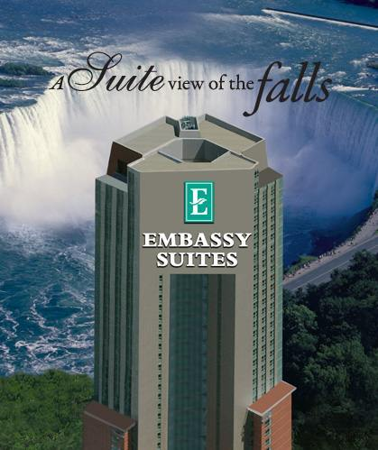 Hotel Reviews for Embassy Suites