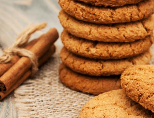Healthy Cookies Recipe- Cowboy Cookies