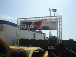 GM Canada, Chevrolet Canada, CNE, Sponsors