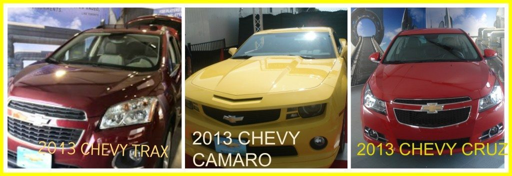 Chevrolet, Car reviews, GM, CNE