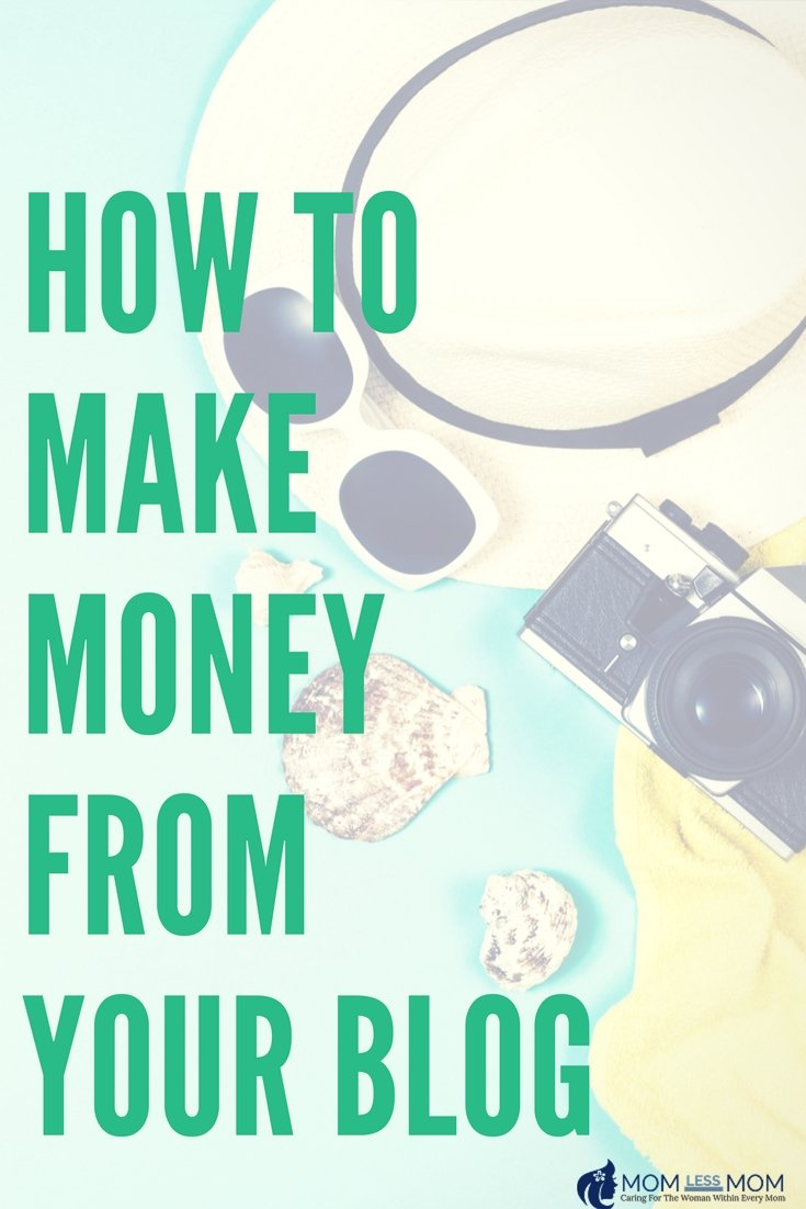 Learn more about how to create your own information product and make money from your blog like a pro. Learn these easy tips #bloggingtips #blogging #makemoneyfromblog