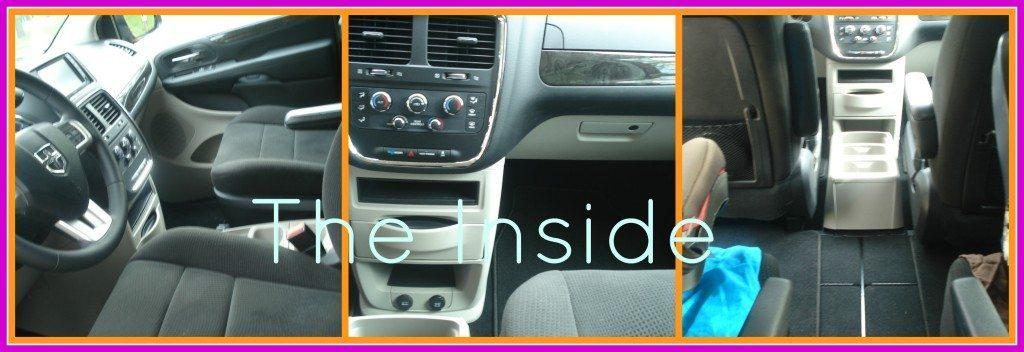 2013 Dodge Grand Caravan reviews