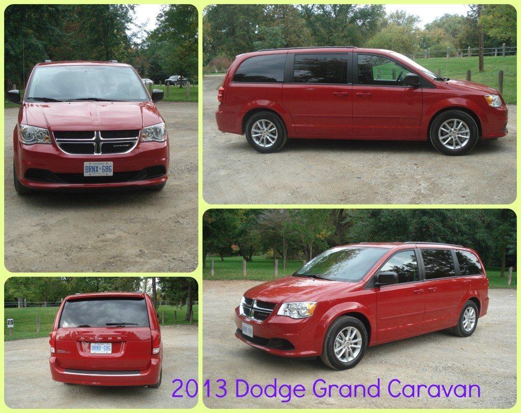 canada 39 s best selling minivan 2013 dodge grand caravan momless mom. Black Bedroom Furniture Sets. Home Design Ideas