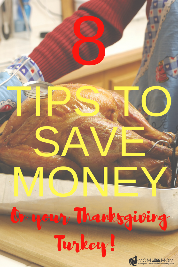 8 tips for saving money on Thanksgiving Turkey