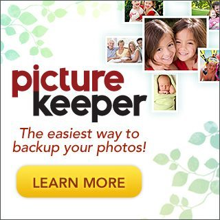Picture Keeper- A Simple Solution for your Photo Backup Needs