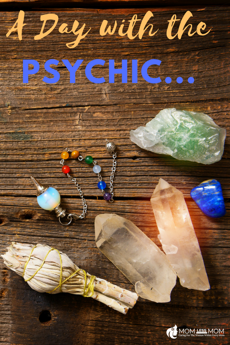 My experiences with Psychic reading
