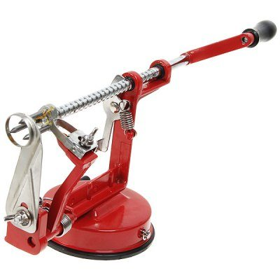 Apple Peeler Review