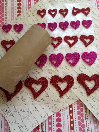 Valentines Day Supply pics