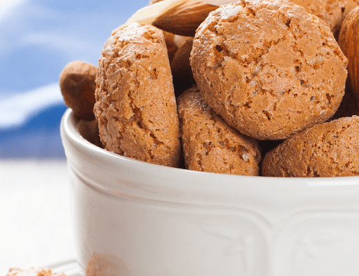 Honey Dream Cookies Recipe