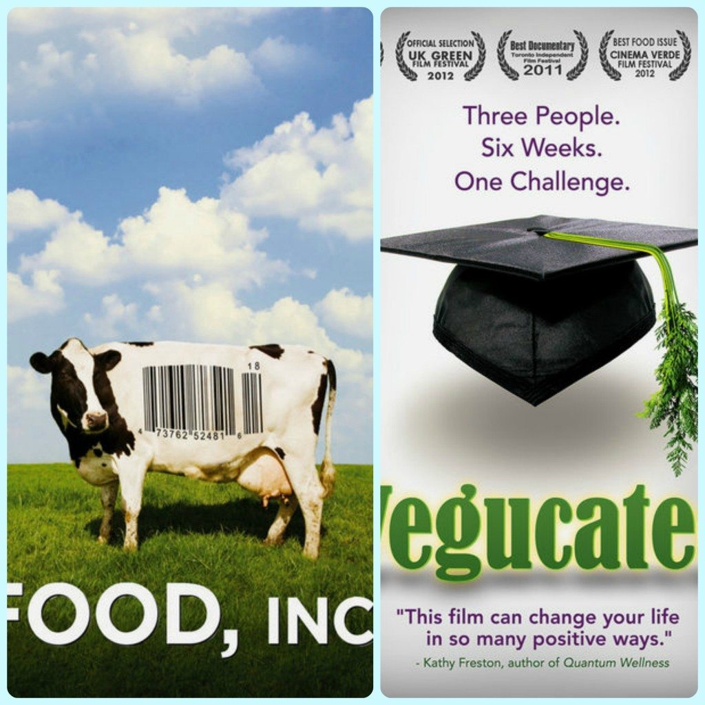 Netflix documentaries on 'Green Eating' Titles for Earth Month
