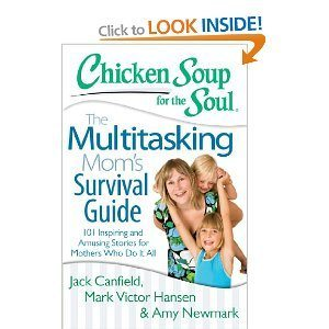 Chicken Soup for the Soul- Mom
