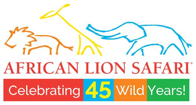 Go Safari with CAA at African Lion Safari!