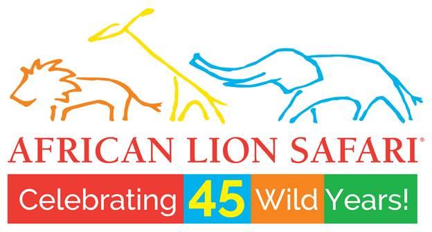 Go Safari with CAA at African Lion Safari!