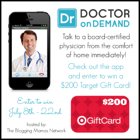 Booking Doctor Appointments with Doctor on Demand