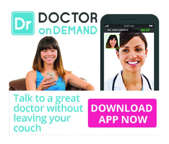 Doctor Appointments with Doctor on Demand