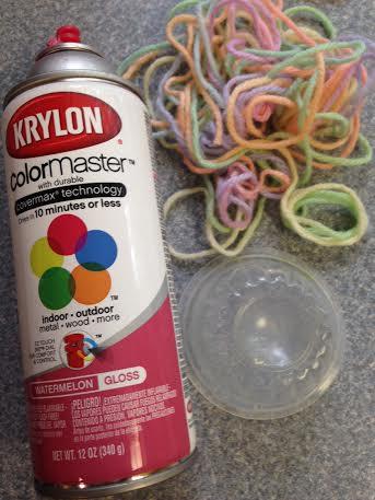 Craft ideas for Kids- Jellyfish DIY