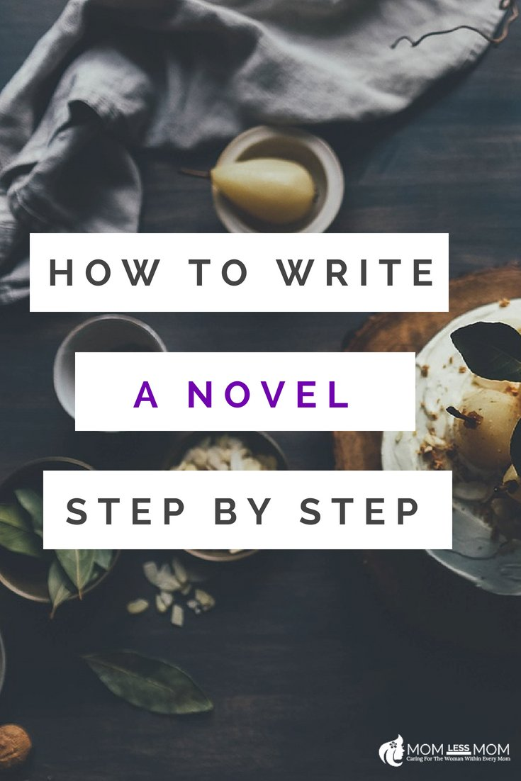 Author Katie Femia walks us through the process of writing and publishing your first book! if you are wondering how to write a novel step by step or how to write a novel in 30 days, read the tips on how to get it done like a boss-advice from someone who's been there, done that.
