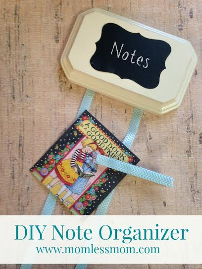How to Organize your Life with Note Organizer