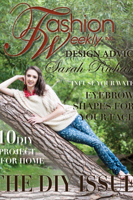 Fashion Weekly - Style Magazine