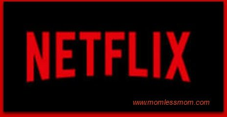 Netflix Canada Shows