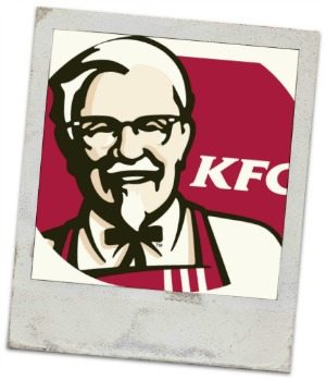 KFC Chicken Introducing Exciting New Flavor, Sweet Chili Crunch
