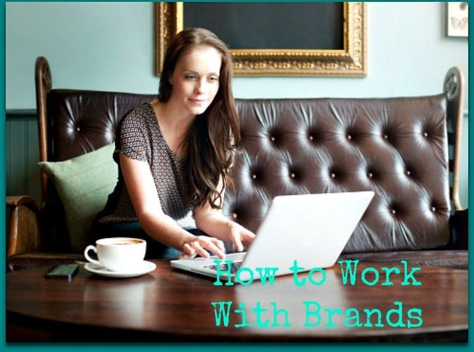 How to Pitch and Work With Brands