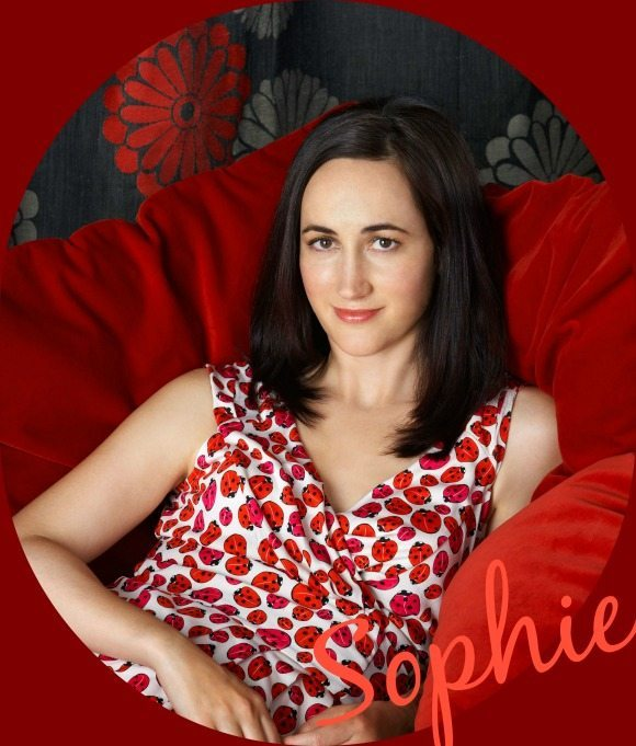 Sophie Kinsella Author