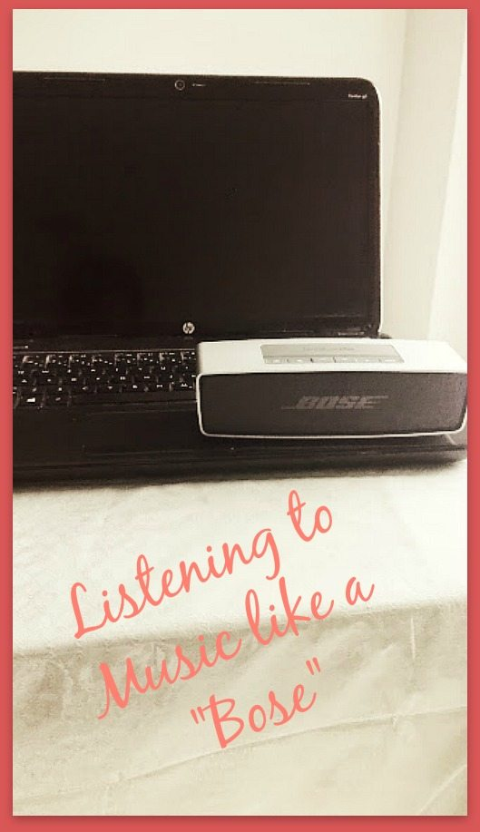 Time to Play Christmas Playlists Like a Bose!, Christmas Songs