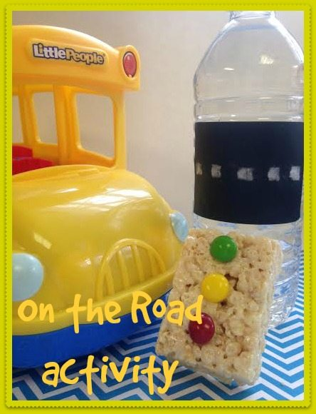 FisherPrice Little People Birthday Party Activity