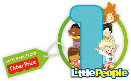 Fisher Price Little People Birthday Party Activities