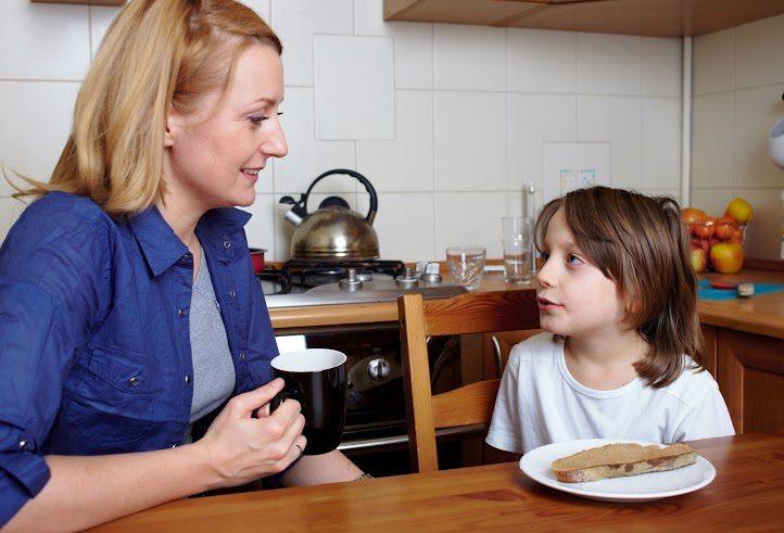 Five Easy Fun Ways to Help Children Learn