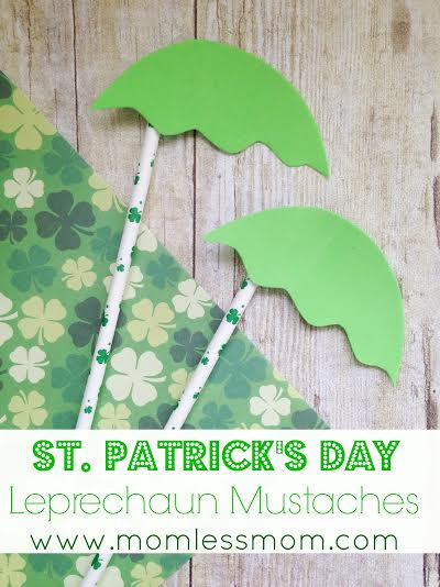 Make Leprechaun Craft-St.Patrick's Day Special!