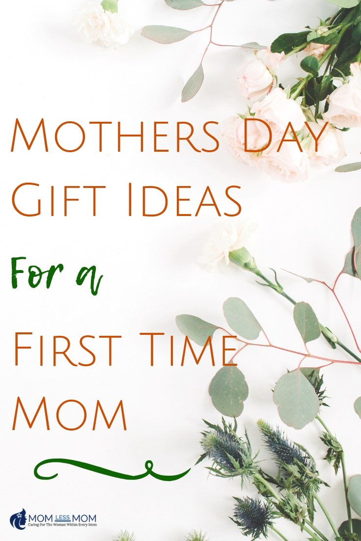 These gift ideas are great for the first time Mom! Have a look at the list and see what speaks to you! #Mothersday #giftideas #momcare