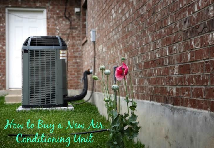 How to Buy a New Air Conditioning Unit