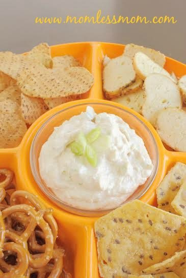 Crab Rangoon Dip Recipe