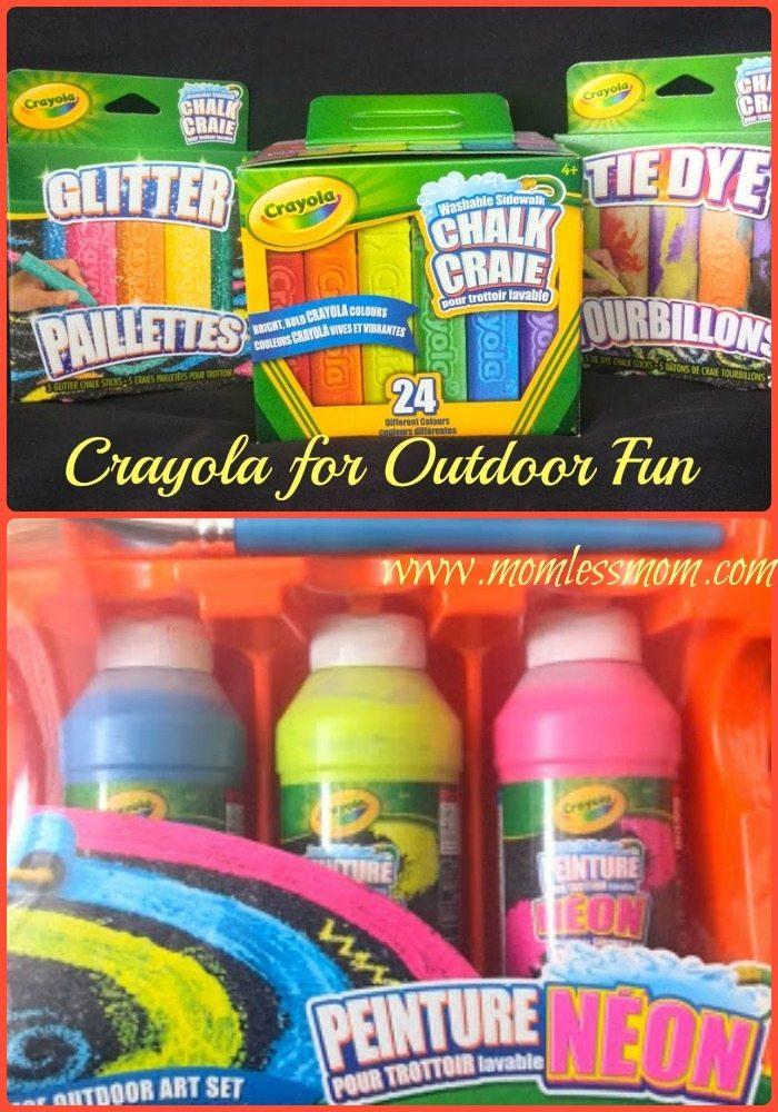 Crayola Color Magic