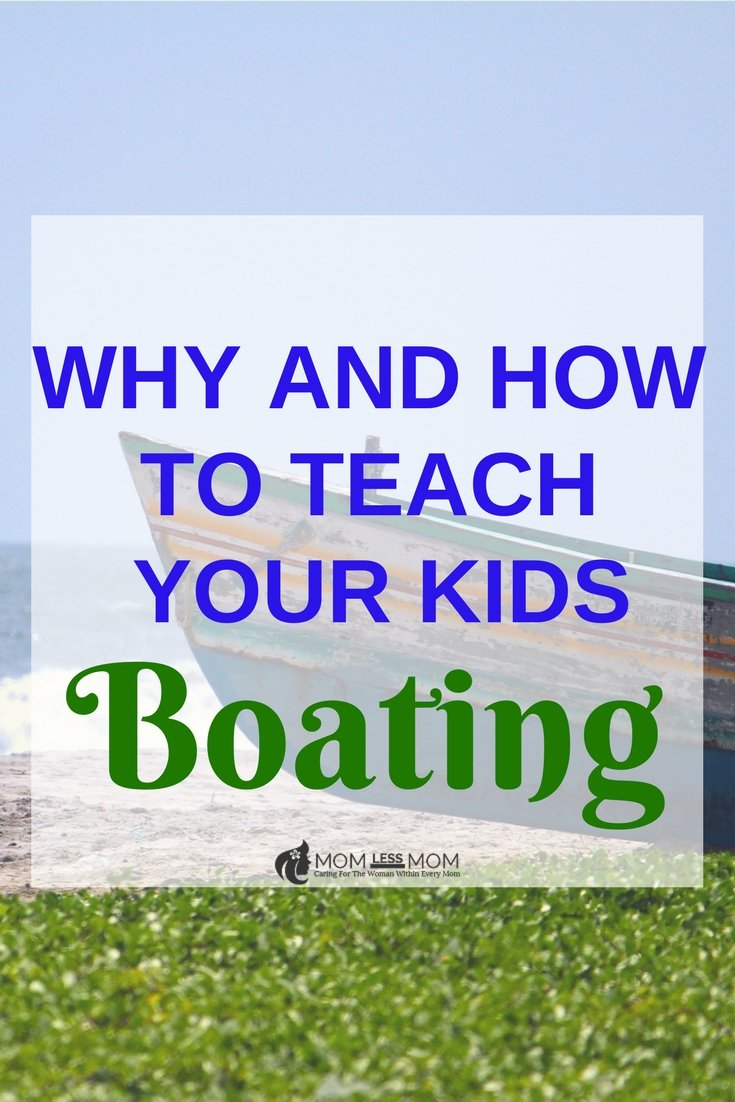 By participating actively in that lifestyle, your children can learn skills that will benefit them elsewhere. Like team sports, boating often encourages leadership as well as teamwork, and like strategic games, the hobby fosters a keen sense of logic. Boating teaches kids concepts that are difficult to understand in other contexts, such as direction sense and weather knowledge.
