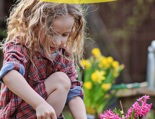 Ten Backyard Dangers to Watch Out for to Ensure Child Outdoor Safety