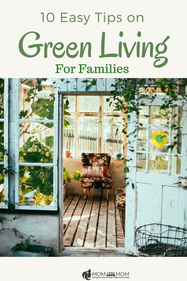 10 Go green ideas on green living