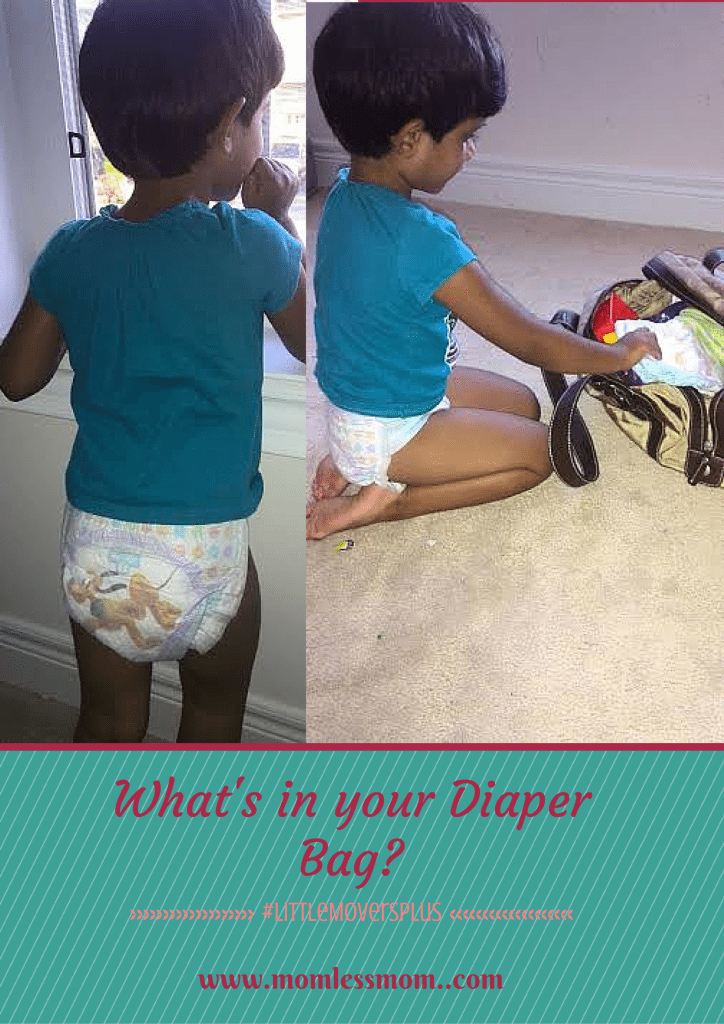 What's in your Diaper Bag- (1)