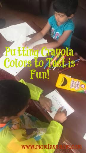 Crayola Color Magic