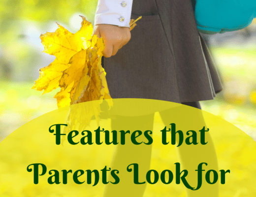 Features that Parents Look for in a School for Girls
