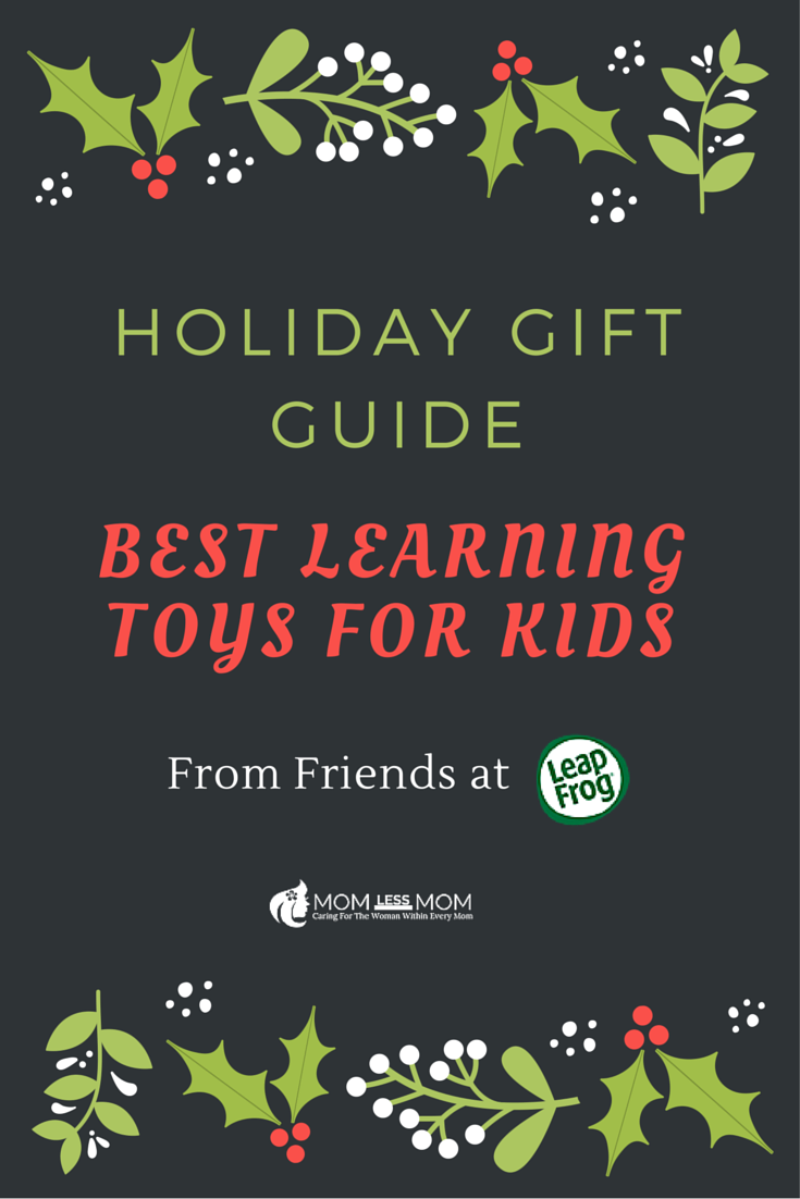 Best learning toys for kids