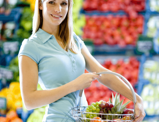 5 Top ways to save money on Grocery shopping