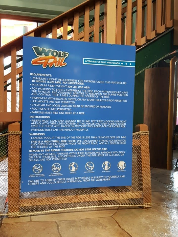 Slide into Family Fun with Great Wolf Lodge
