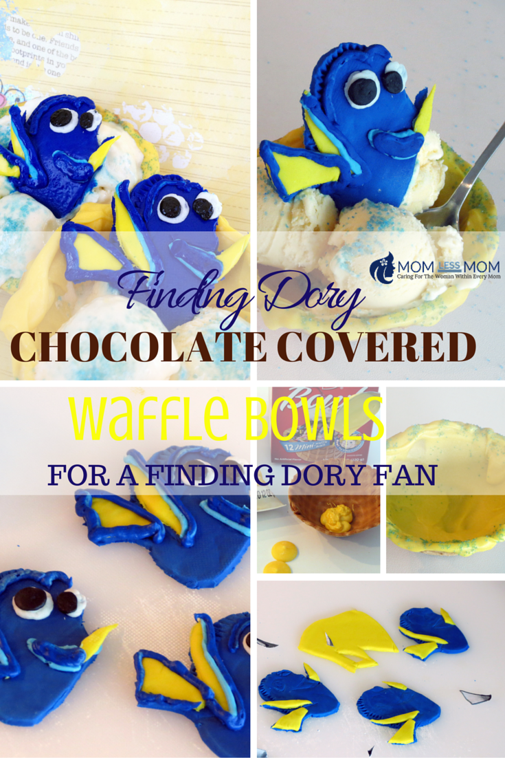 fINDING dORY tREATS