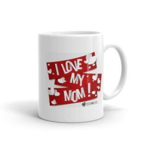 Mom's Special Mug