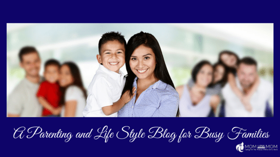A Parenting and Life Style Blog for Busy Families